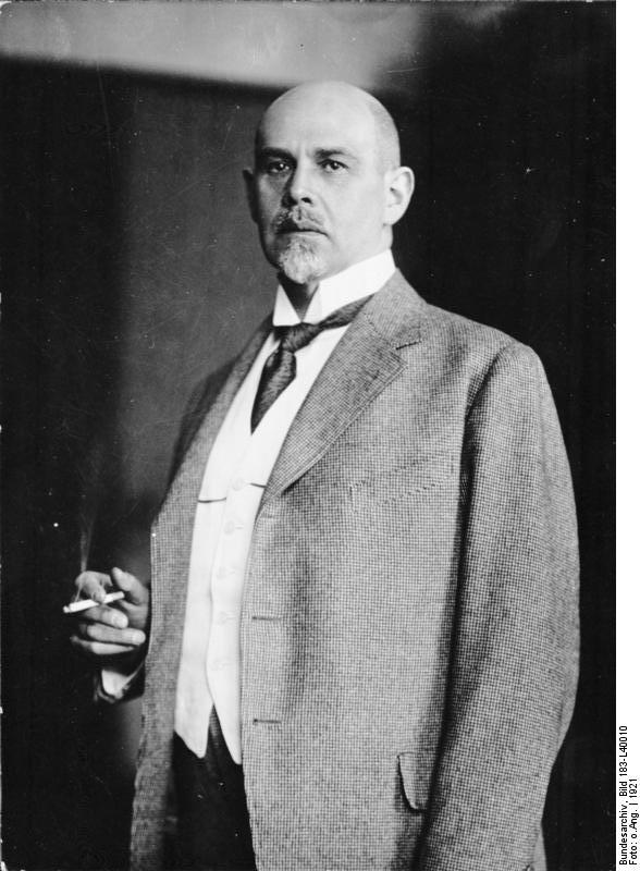 Walter Rathenau