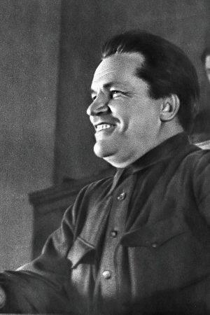 Sergej Kirow