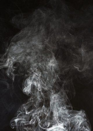 Rauch Zigarette